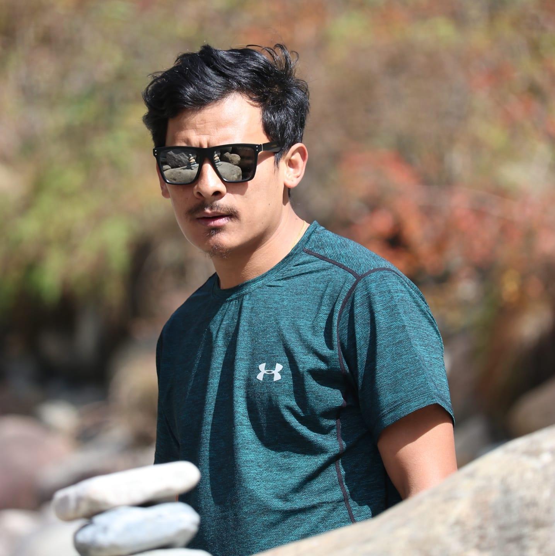 Subash Ghalan
