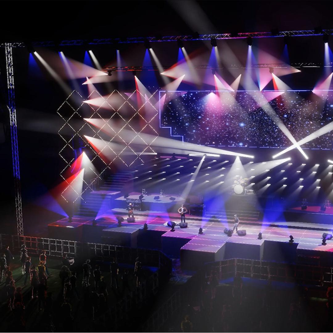 Set/ Stage Design
