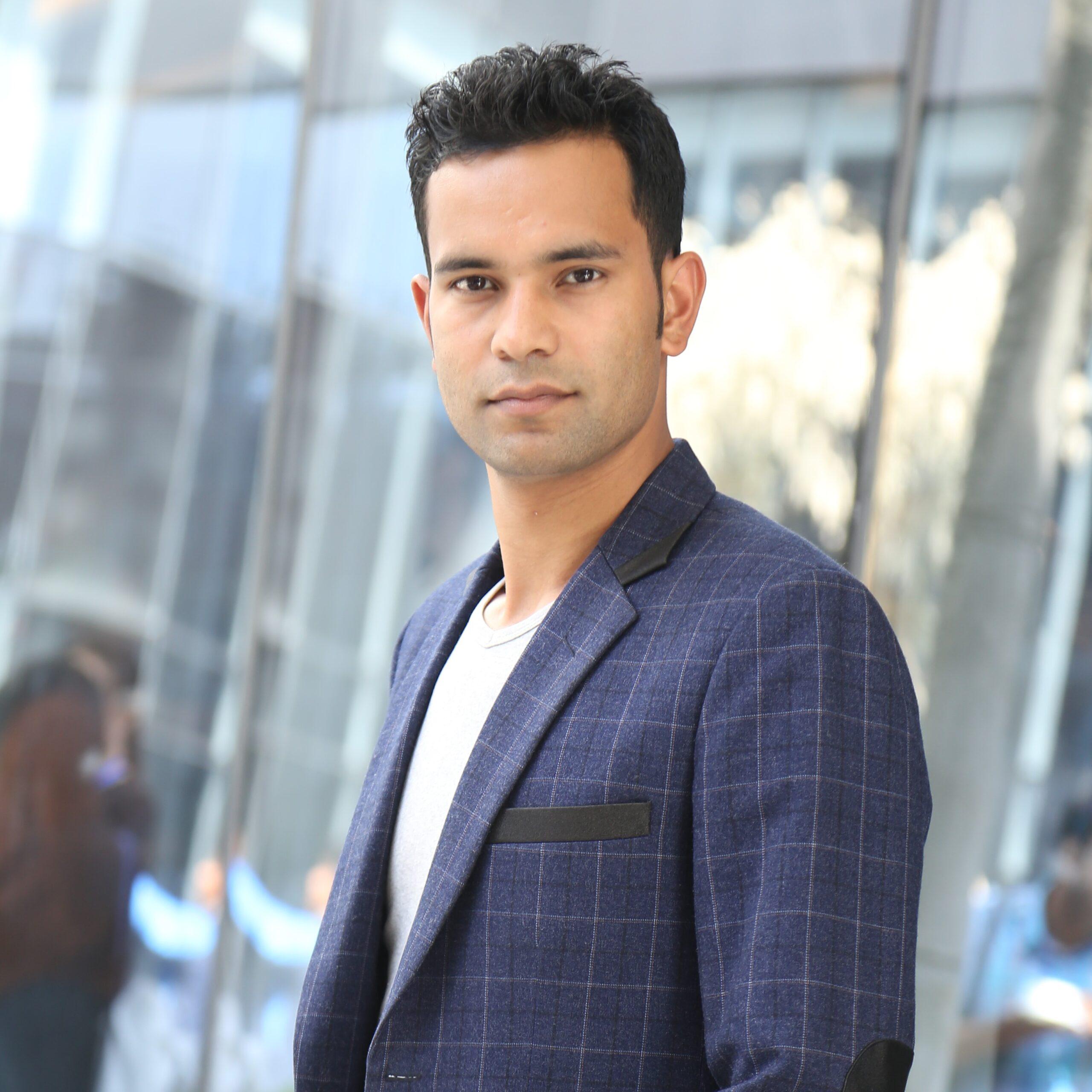 Anupam Achhami