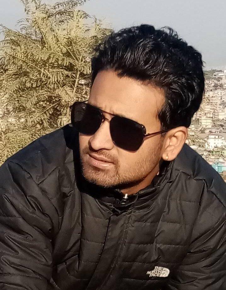Bijay Mijar